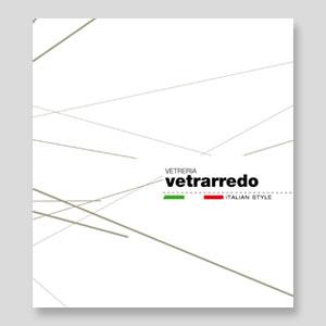 È online il nuovo Catalogo Vetrarredo