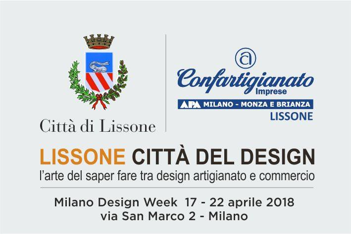 FuoriSalone Milano Design Week 2018